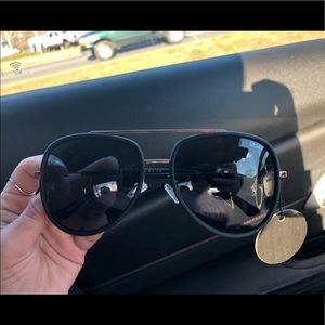 QUAY sunglasses new